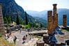 Delphi (Leguman vs the Blender) Tags: greece delphes delphi d90 nikond90 europe europa