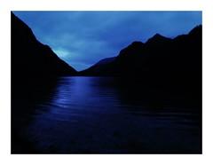 bluewater (seba0815) Tags: ricohgrdiv ricoh grdiv grd bleachbypass mood blue water sky mountain königssee lake seba0815 outdoor nature blur blurred