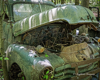Old Car City 45