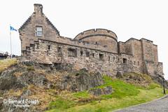 Château d'Edinburgh (paspeya007) Tags: scotland escosia scizia grandebretagne greatbritain granbretana grossbritanien royaumeuni unitedkingdom reinounido eu uk ue europe europa édimbourg edinburgh château castello castel castillo forteresse fort écosse