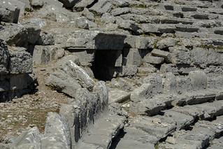 SELGE (Sirk) Pisidia, Antalya/ Turkey.