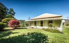 1691 Coramba Road, Dorrigo NSW