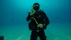 PB246668 (Scubaland Búváriskola) Tags: scubalandbuvarsuli scubaland padi owd skills practice divingisfun