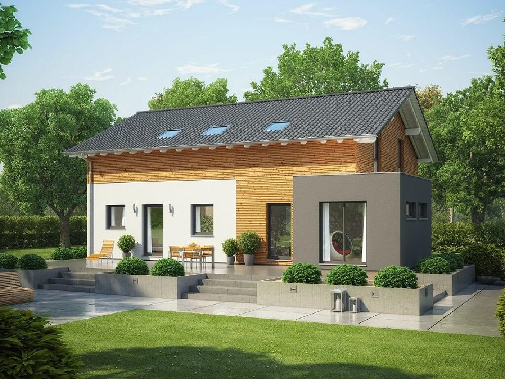 Wunderbar Hanlo Haus Galerie Von Evolution 207 V3 - Bien Zenker  