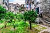 Split, Croatia (Kevin R Thornton) Tags: d90 split travel courtyard people city architecture croatia europe mediterranean 2017 splitskodalmatinskažupanija hr