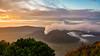 ... Volcano at sunrise ... (wolli s) Tags: batoc bromo indonesia indonesien java semeru sonnenaufgang vulcano vulkan landscape sky smoke sunrise timur volcanic volcaniclandscape volcano tosari jawatimur id nikon 18105