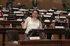 Marcia Arregui - Sesión No. 487 del Pleno de la Asamblea Nacional - 25 de noviembre de 2017 (Asamblea Nacional del Ecuador) Tags: asambleaecuador asambleanacional sesióndelpleno 487 sesión pleno violencia mujeres leyorgánica 25 25denoviembre