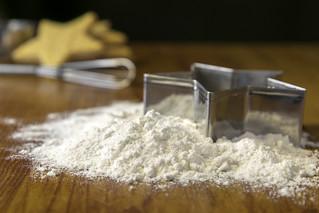 Sugar Cookie time...