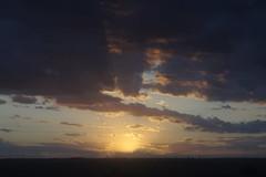 небо на закате (the sky at sunset) (chushev.oleg) Tags: sky sunset небо на закате