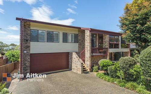 8 Joalah Avenue, Blaxland NSW