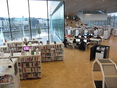IMG_2441 (Aalain) Tags: caen tocqueville bibliotheque