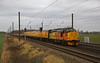 Banana stand in (DieselDude321) Tags: 37219 37421 class 37 colas rail 1q35 1148 hull heaton trsmd longlands junction northallerton network