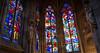 Side chapel, Votivkirche (Rob Hurson) Tags: votivkirche wien vienna austria osterreich church citycentre windows stainedglass neogothic ringstrasse pentax pentaxk30 sigma1835f18 sigma1835mmf18 franzjosef failedassassinationattempt 1879 ringstrase light