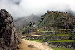 "Perú - Machu Picchu (Galeon Fotografia) Tags: perú peru pérou перу geschichte ""machu picchu""""sitio arqueológico""""site archéologique"" ""archeological site"" ""archäologische fundstätte"" galeonfotografia machupicchu"