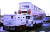 Slide 110-94 (Steve Guess) Tags: portsmouth hampshire hants england gb uk bus city transport corporation cpt leyland atlantean bea trailer ferry sealink got295n