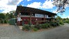 Platform Pies and Patisserie,  Coolongolook, just South of Nabiac, NSW (Black Diamond Images) Tags: platformpiesandpatisserie platformpies patisserie takeawayfood coolongolook midnorthcoast nabiac nsw greatlakesnsw australia panorama appleiphone7plus iphone7plus appleiphone7pluspanorama iphone7pluspanorama iphonepanorama saltydogseafoodcafe traincarriage saltydogvillage