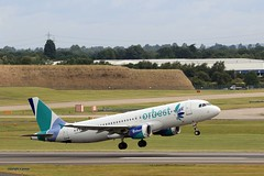 J78A0546 Orbest CS-TRL (M0JRA) Tags: orbest cstrl birmingham airport planes flying runway jets aircraft rotate clouds sky terminal