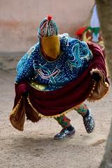 Egoun dancing masks (Benin) by Kate Kidd (transafrica.togo) Tags: benin bénin egoun egun egungun masks masques maschera travelbenin voyagebénin viaggiobenin