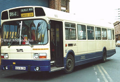 1813 (MS) OOX 813R (WMT2944) Tags: 1813 oox 813r leyland national mk1 wmpte west midlands travel