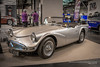 Classic Car Restoration Show - NEC Birmingham 2017 (Digidiverdave) Tags: cars classiccars daimler davidhenshaw motorcar sportscar veteran henshawphotographycom vintage marstongreen england unitedkingdom