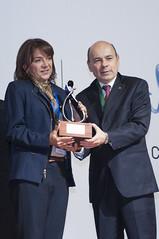 Entrega Premios CIER - COCIER (CIER COLOMBIA) Tags: fise 2017 medellin plazamayor semanadelaenergia