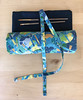 artist brush pouch (jani.na) Tags: violin violins viola cello strings instrument orchestra orchester geige bratsche fabric design spoonflower printed pattern kaleidoscope colours colourful sewing diy bag pouch brush brushes art artist music musik kunst digital painting janina jani nanavati 2017