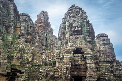 Ankor - Bayon-1-34 (Murugans Eye) Tags: ancient angkor bayon camboia chola indian murugan muruganantham angkorwat architect architecture asia beauty face facetemple hardlabour hardwork kemp people rock ruine ruined siemreap stone temple thailand