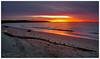 Sunset on the beach at McLain State Park (Cory_ACP) Tags: michigan upperpeninsula mclainstatepark beach sunset aldercreekphotography corychristensen
