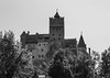 Bran-1 (Davey6585) Tags: romania europe balkan balkans travel wanderlust bran castle brancastle vladtheimpaler dracula draculascastle bramstoker blackandwhite bw blackwhite