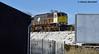 075 at Portlaoise, 11/12/17 (hurricanemk1c) Tags: railways railway train trains irish rail irishrail iarnród éireann iarnródéireann portlaoise 2017 generalmotors gm emd 071 075 1030portlaoiseplatin relaytrain