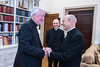 Cardinal Vincent Nichols meets with Monsignor Fernando Ocáriz The  Prelate of  The Opus Dei during his visit in London (Catholic Church (England and Wales)) Tags: cardinal vincent nichols meets with monsignor fernando ocáriz the prelate opus dei during his visit london
