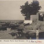 Palermo – Piccolo Porto S. Erasmo III. thumbnail