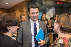 EPP Political Assembly, 4 December 2017 (More pictures and videos: connect@epp.eu) Tags: epp european peoples party 2017 political assembly albania lulzim basha