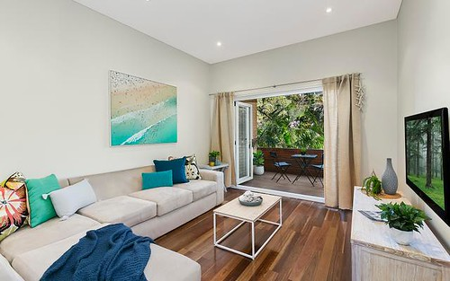 8/38 The Crescent, Dee Why NSW 2099