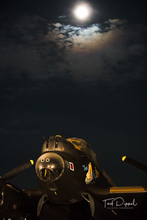 Avro Lancaster B VII, NX611, Just Jane