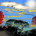 Trees and Sky thumbnail