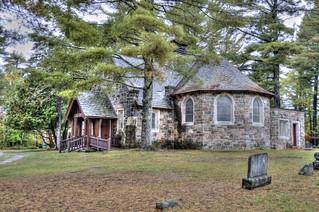 St. John's in the Wilderness Episcopal Church