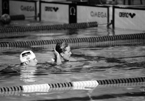 099 Swimming_EM_1987 Strasbourg