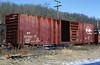 MP 264862 (Chuck Zeiler) Tags: mp 264862 railroad boxcar freight box car cotter train chuckzeiler chz