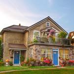 Brockville Ontario - Canada - Cottage Style Architecture - Heritage thumbnail