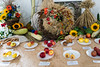 harvest (Anita Pravits) Tags: blumengarten czechrepublic ernte garten kremsier kroměříž květnázahrada mähren südmähren tschechien tschechischerepublik garden harvest českárepublika