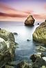 Calm (Damià RF) Tags: atalis mar paisatge long exposure mediterranian dawn
