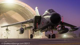 LGTG I 16.09.2017 I Panavia Tornado I Luftwaffe 45+77