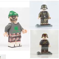TMC Week Loot so far! (icemanjake624) Tags: troops troop solider german ww2 wwii wwi ww1 memes meme theminifigco tmc tmcweek h3h3 minifigs minifig minifigures minifigure legominifigs legominifig legominifigures legominifigure customlegos customlego custom legos lego