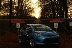 IMG_0006 (Alex Veness98) Tags: ford fiesta zetecs canon 7d car autumn