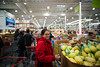 Going shopping with a 21mm Summilux (Roy Prasad) Tags: leica 21lux sony prasad royprasad 21mm summilux a7r a7rm2 bokeh california travel costco fruit vegetable portrait