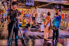 RAW artists exhibition (Theresa Hall (teniche)) Tags: 2017 australia canberra november2017 raw rawaustralia rawartists teniche theresahall artist artists artwork creative exhibition installations showcase