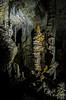 Cathedral Room (DCZwick) Tags: cave cavern stalactite stalagmite column cathedralroom lewisandclarkcaverns montana mt usa unitedstates pentaxk3 sigma1835art pentaxart