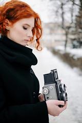 DSCF6530 (KirillSokolov) Tags: girl portrait redhead redhair fujifilm fujifilmru xtrance mirrorless fujinon352 flexaret девушка портрет россия иваново рыжая фуджи кириллсоколов kirillsokolov