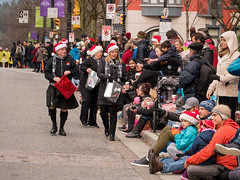 2017_SFUPB_SC_Parade_20171203-GM5-1390421 (SFU Pipe Band Organization) Tags: rmmpb rmmpipeband sfupb sfupipeband britishcolumbia canada christmas gvrd performance santaclausparade vancouver where